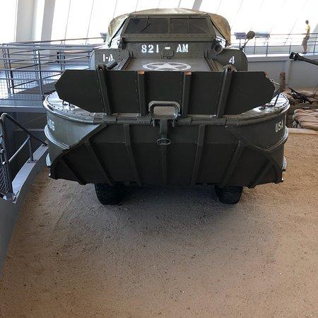 Musée du Débarquement Utah Beach照片