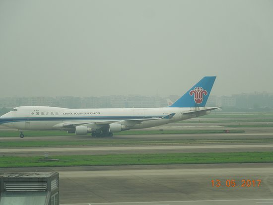 Bilde fra China Southern Airlines