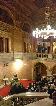 Magyar Allami Operahaz – fénykép