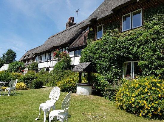 Bilde fra Old Hunters Lodge
