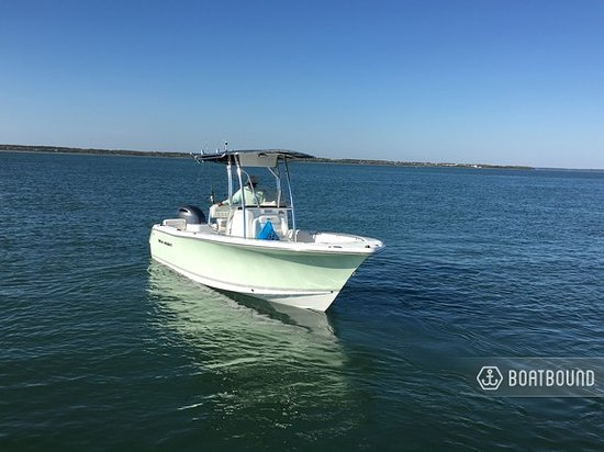 Atlantic Beach Boat Rentals