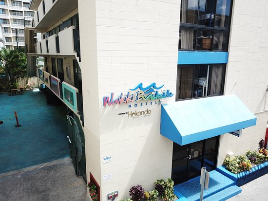 Waikiki Beachside Hostel 41 ̶1̶7̶3̶ Updated 2020