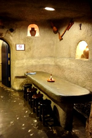 Restaurant Tagoror: Tagoror