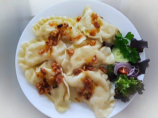 Gallery of Taste: dumplings