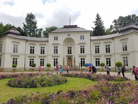 Img 20180626 Wa0061largejpg Picture Of Lazienki Palace