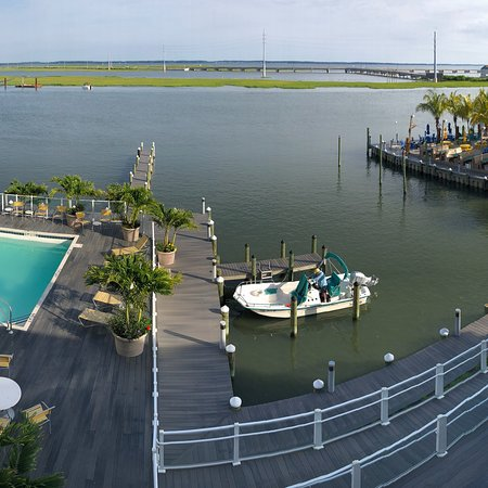 Bilde fra Fairfield Inn & Suites by Marriott Chincoteague Island Waterfront