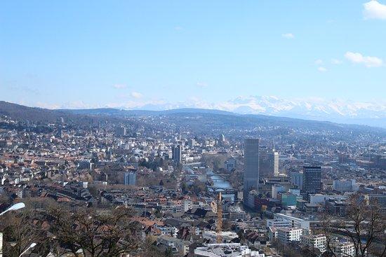Zürich Tour