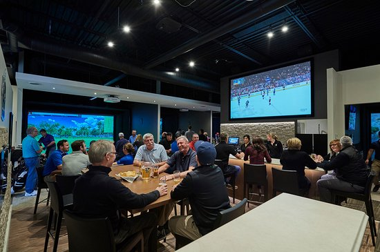 Brantford, Kanada: Players is not just a bar, it's a destination!