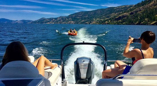 Okanagan Adventures