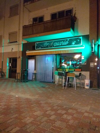 Sabinanigo, Spanyolország: Acuario