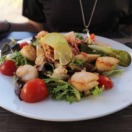 Graine de Fantaisie: Salade bretonne