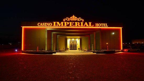 Imperial Casino & Hotel