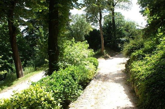 Parc Brimborion