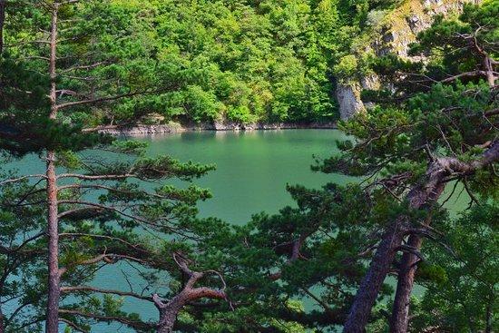 Boraboy Golu Tabiat Parki: Boraboy Gölü Tabiat Parkı