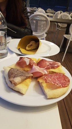 Manduca Restaurant – kép