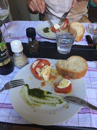 Consani Osteria: Perfekt!