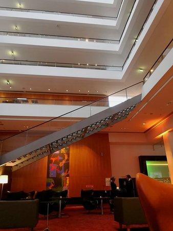 Foto de Clarion Hotel Copenhagen Airport