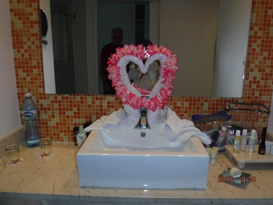 Iberostar Selection Bella Vista Varadero: Our Maid always went above and beyond