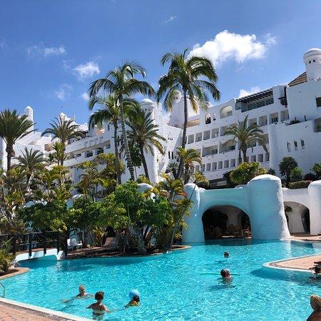 Hotel Jardin Tropical: photo6.jpg