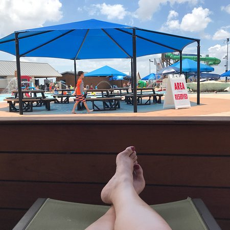 Bilde fra Rock'n River Family Aquatic Center