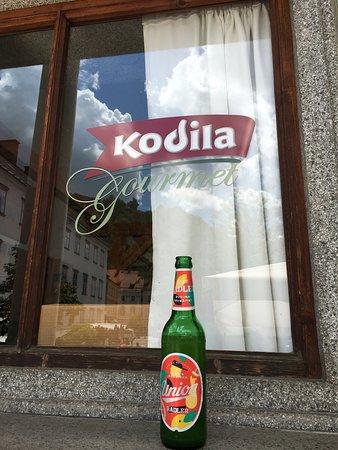 Фотография Kodila Gourmet