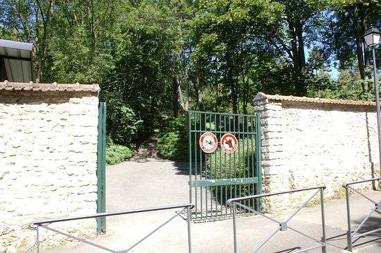 Parc Watteau