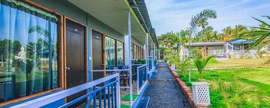 Treebo Lands End Beach Resort Goa Morjim Hotel Reviews Photos