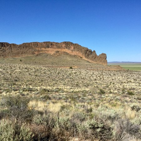 Fort Rock, OR: photo8.jpg