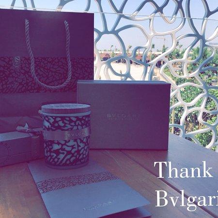 Bulgari Resort Dubai Photo