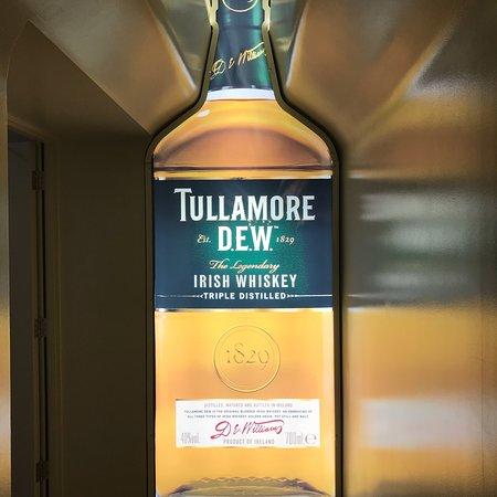 Bilde fra Tullamore Dew
