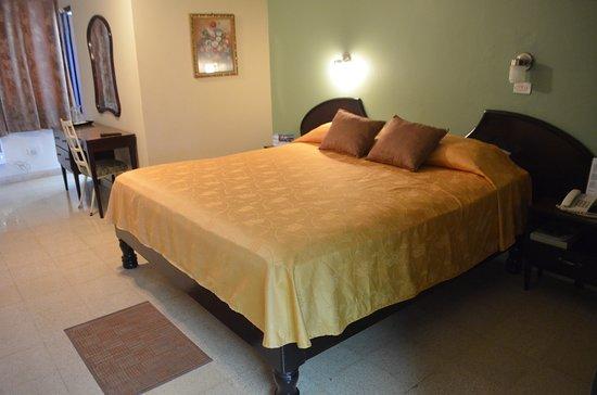 Hotel Caribe, Hotels in El Valle de Anton