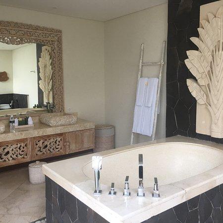 Bilde fra The Royal Purnama Art Suites & Villas