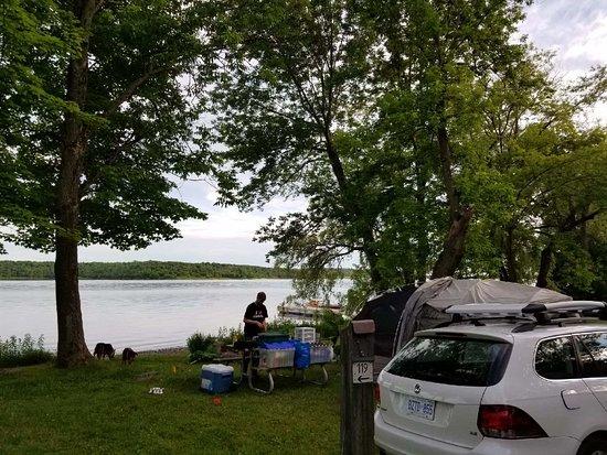 Ingleside, Canada: 20180622_192657_large.jpg