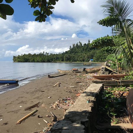 Tobelo, Indonesia: photo4.jpg