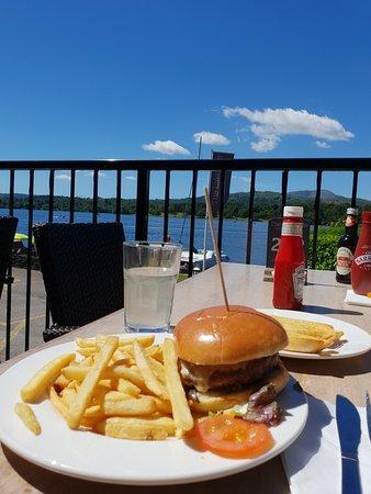 Bilde fra The Lakeside Restaurant at YHA Ambleside