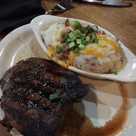 J Peters Grill and Bar – kép