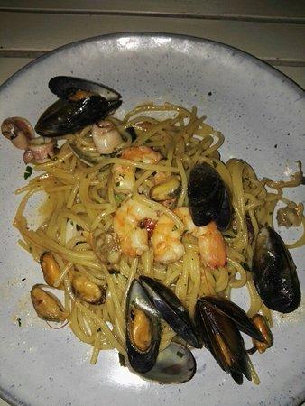Al Santo Restaurant: IMG_20180626_232853_large.jpg