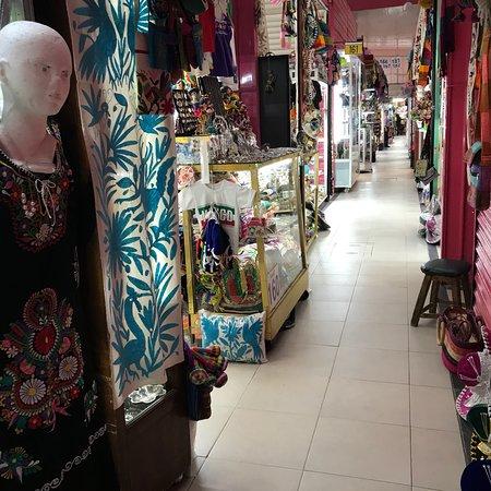 Mercado Insurgentes de Artesanias y Plateria (Mexico City) - 2019 ... 33266beb9cd