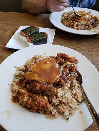 Kona Kitchen Picture Of Kona Kitchen Seattle Tripadvisor