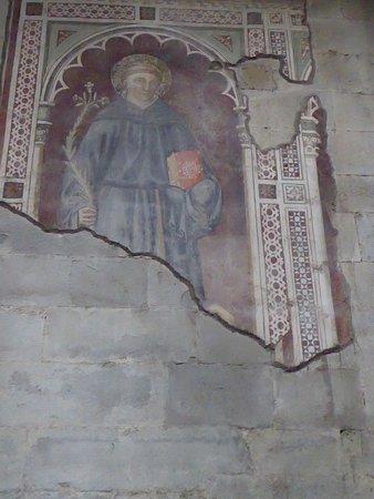 San Bartolomeo in Pantano: Cartoline da Pistoia, Italia