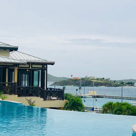 Scrub Island Resort Spa And Marina Autograph Collection