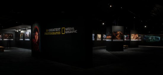 Nelson, New Zealand: National Geographic 50 Greatest Photos Exhibition