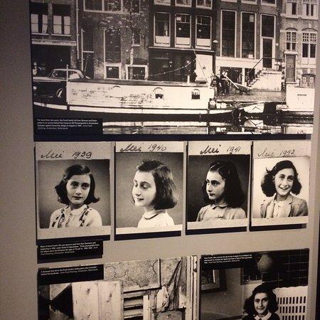 美国大屠杀纪念馆照片