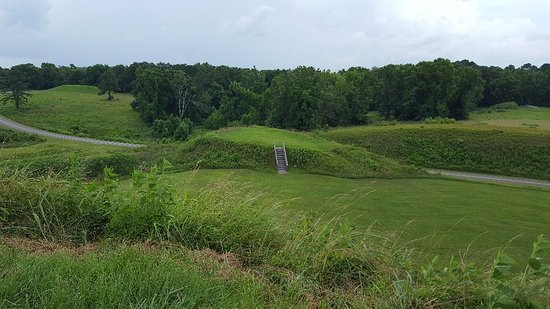 Ocmulgee Mounds National Historical Park Photo