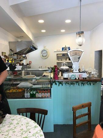 Fortuna Cafe: inside june 5 2018