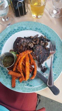 Bilde fra Maya's Grill