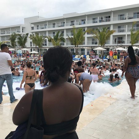 Hotel Riu Republica: Riu Republica 2018!!!