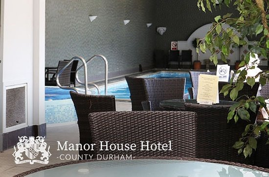 ‪The Manor House Hotel Spa‬