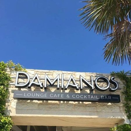 ‪Damianos Bar‬