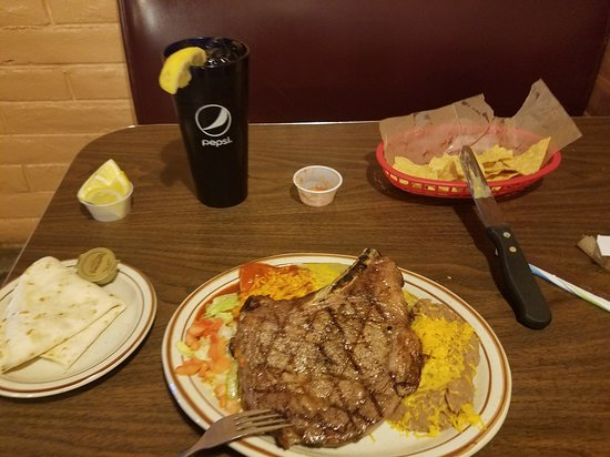 Cocina De Dominguez Window Rock Restaurant Reviews Photos